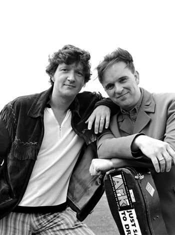 Chris Difford & Glenn Tilbrook
