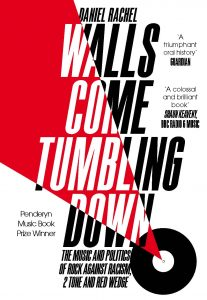 Walls Come Tumbling Down: Daniel Rachel