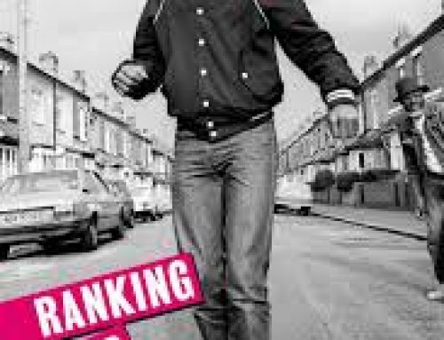 Ranking Roger memoir rave reviews