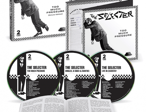 The Selelcter Too Much Pressure Deluxe Edition