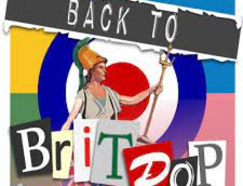 Back To Britpop podcast