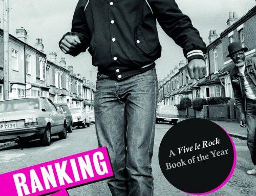 PUBLICATION: Ranking Roger's memoir with Daniel Rachel
