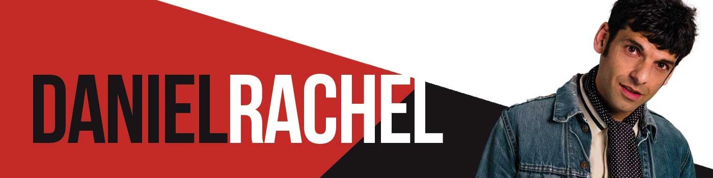 Daniel Rachel Logo