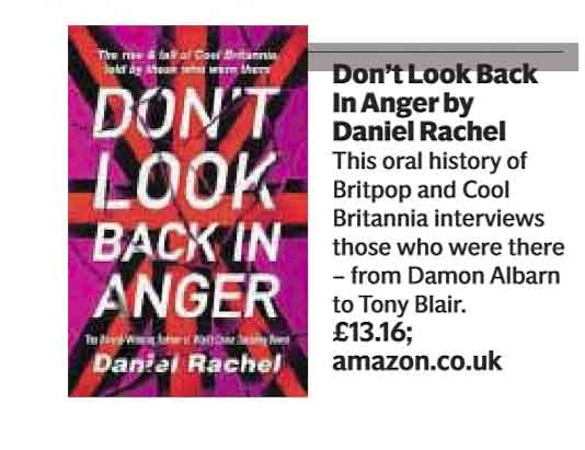 An Evening Standard Book of the Year